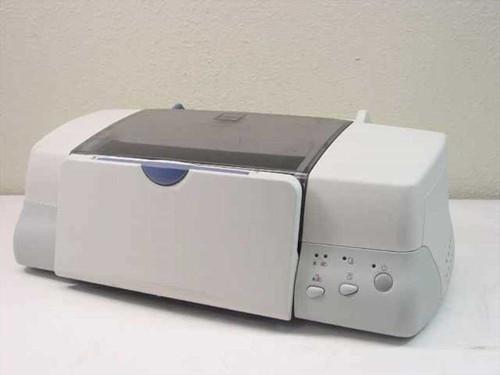 Epson P152A  Stylus Photo 870 Printer