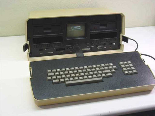 Osborne 1  Vintage Portable Computer - Collectible
