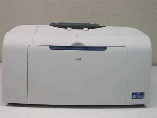 Canon i450  Inkjet Printer - Model K10224