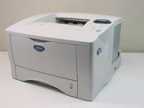 Brother HL-1850  Laser Printer 19PPM - Missing rear plastics