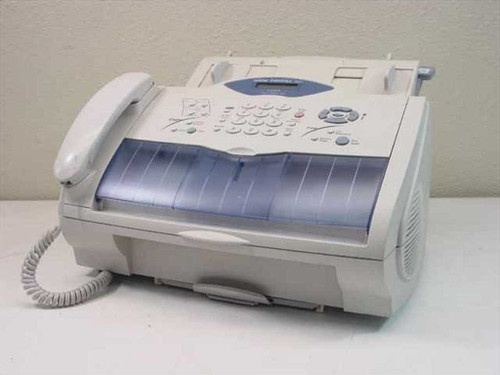 Brother FAX2800  Intellifax 2800 Laser Facsimile Machine