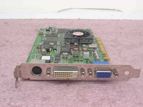 ATI 109-77700-00  Radeon Graphics Apple PCI Video Card