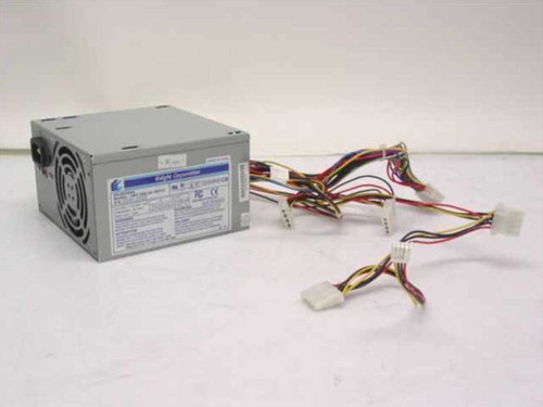 Enlight Corp. 250 W ATX Power Supply (HPC-250-101)