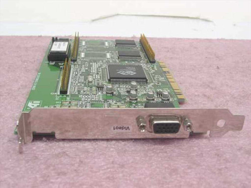 ATI 1024011700  Rage II& PCI Video Card