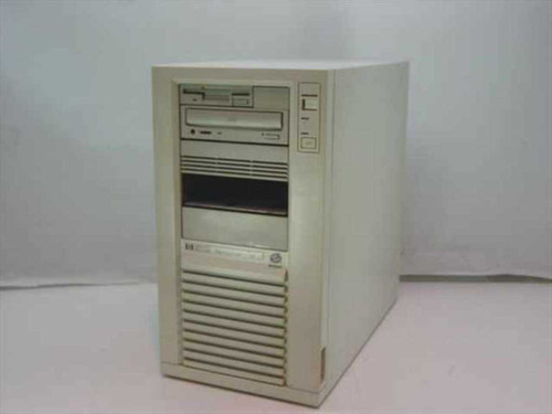 HP Net Server 5/100 LC - Tower D3595A