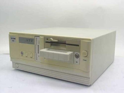 Teltron 433-WS  486DX/33 Desktop Computer