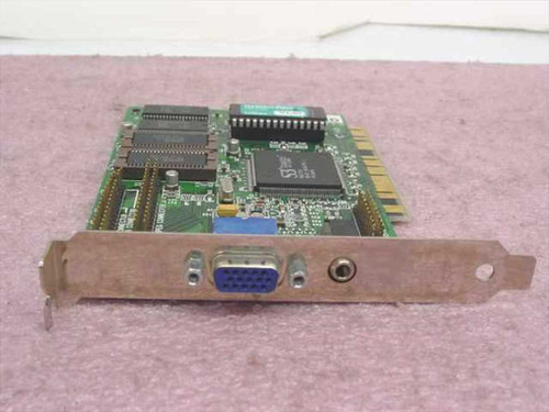 Diamond 23030093-203  S3 Trio64V& PCI Video Card