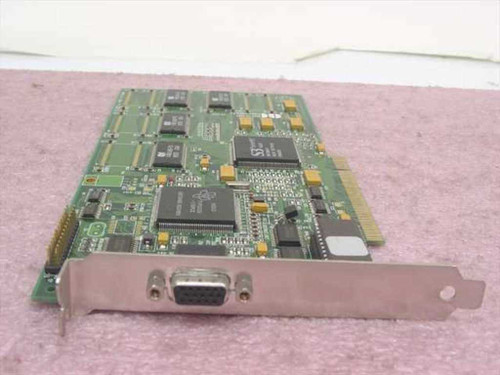 S3 IBJE3  Vision968 PCI Video Card
