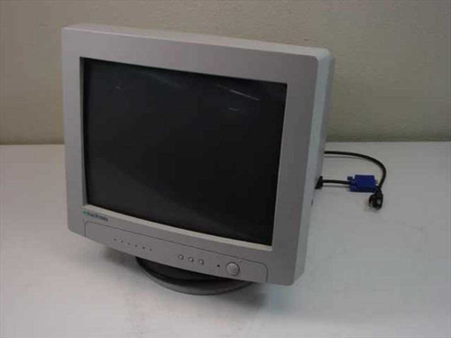"""eMachines eView 15p  15"""" Color Monitor"""