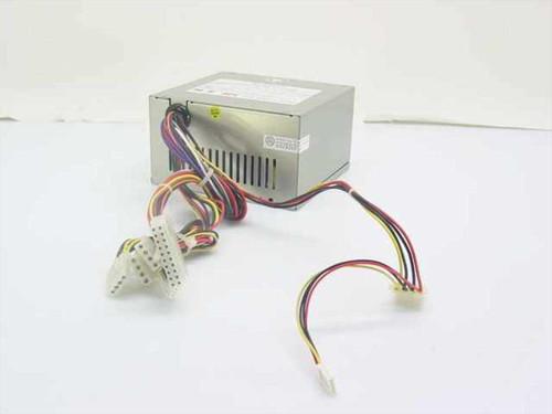 KPI 250 W ATX Power Supply KP-ATX250