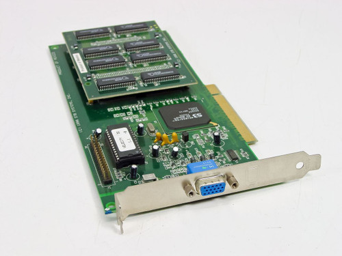 STB Systems 1X0-0444-305  S3 Virge/VX PCI Video Card