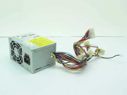 HP 0950-2800 110W 20-Pin ATX Power Supply - Delta DPS-110MB PSU - TESTED