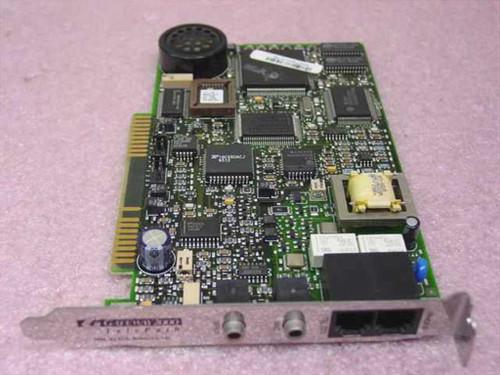 US Robotics 550 6346 A  ISA Modem Card - 8 Bit with Voice