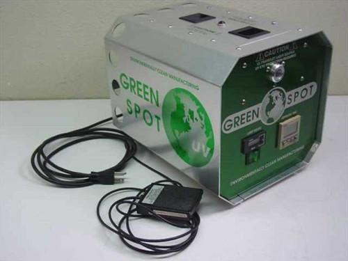 UV Source Inc. Green Spot  UV Curing System High Intensity, Ultra Violet Light