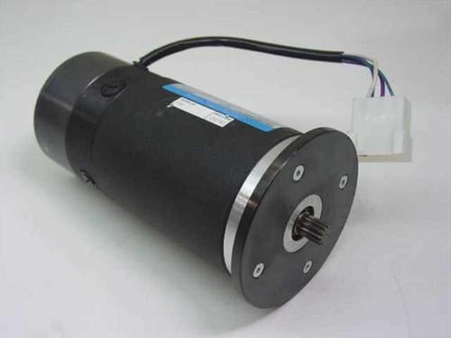 Electro-Craft 43-0533  Motor