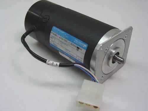 Electro-Craft 43-0533  Motor with Electromagnectic Brake