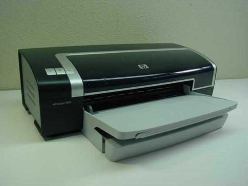 HP C8165A  DeskJet Printer 9800 Color Inkjet