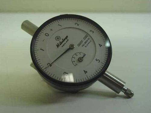Mitutoyo 2805-10  Dial Indicator