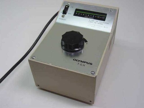Olympus TGH  Variable Power Supply