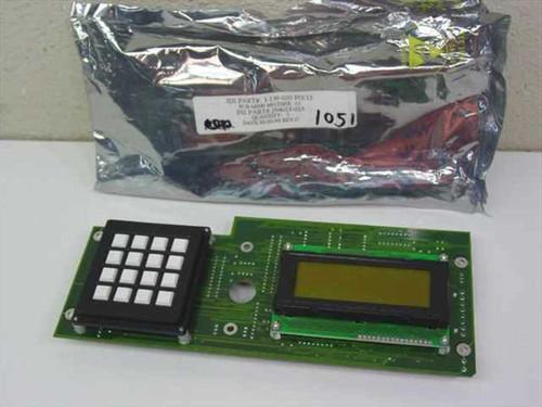 IDI 1-139-020 FG/13  PCB M300 Mother -13 FSI Polaris 294018-013