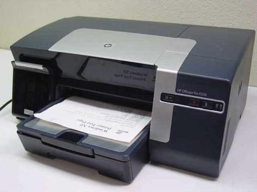 HP C8157A  Officejet Pro K550