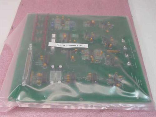 IVS 0001-00007-00  Sensor Interface Card FSI Polaris