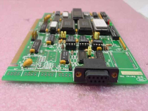IST DCM800AT  AT to BitBUS Interface Card FSI Polaris