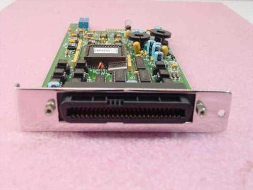 IDI 1-139-022 FG/7  M300 Control Card FSI Polaris 294017-007