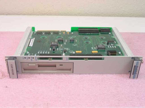 RadiSys EXP-MX250  Floppy Hard Disk Card FSI Polaris 280210-001
