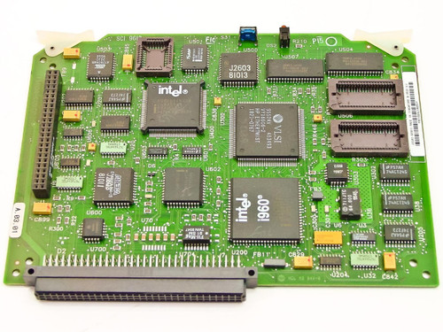 HP Advance Stack Module NET/SNMP for J2601B (J2603-60011)
