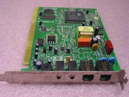Rockwell 56K IFXSP  56K Modem Card