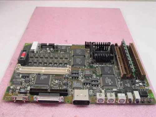 Apple 820-0437-02  Motherboard