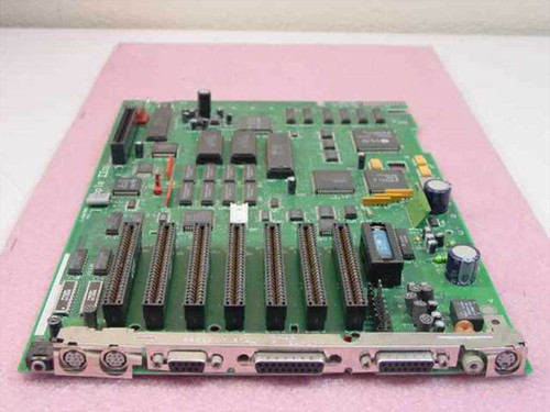 Apple 820-0275-03  Apple II GS Motherboard