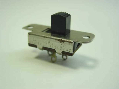 Stackpole Und. N/A  Spring Loaded Switch