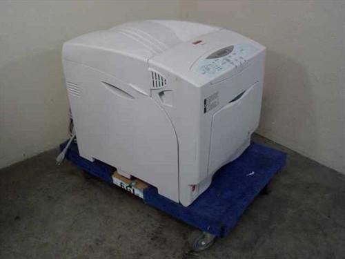Lanier LP126cn  Color Laser Printer