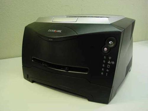 Lexmark E232  Laser Printer 4505
