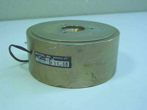 Mactrol Inc. HB-210-3328  Electromagnet for Hysteresis Brake Now replaced by