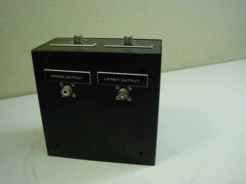 Custom 1 KV  DC Blocking Capacitors