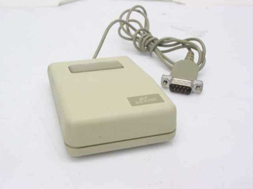 Mouse Systems 4364035  3 Button Optical Mouse Serial A& Mouse