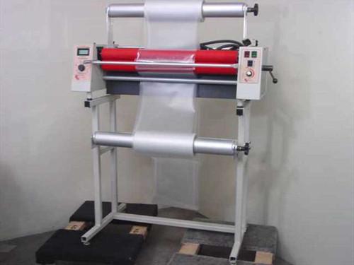 "PLS PL-227HP  Pro-Lam Lamination Machine w/ Stand - 27"""