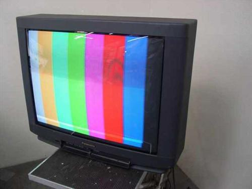 "Panasonic CT-27SF10R  27"" Color TV AEDP226"