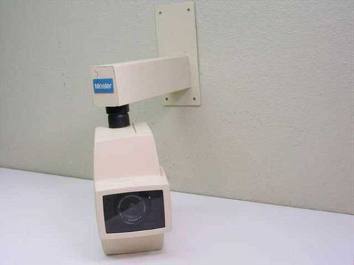 Mosler N/A  Mosler Security Camera w/ Control Panel and Power