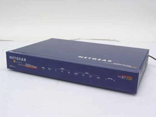 Netgear RT328  ISDN Router -RT38015857