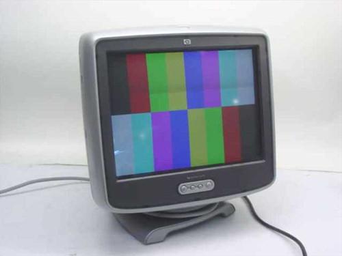 """HP P1499A  17"""" color monitor Pavilion MX75"""