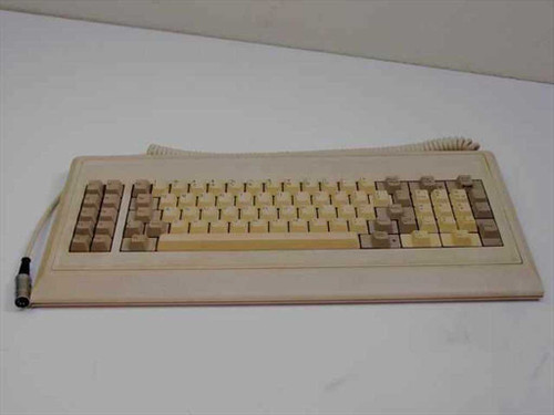 ITT 88200-01  AT Keyboard Vintage