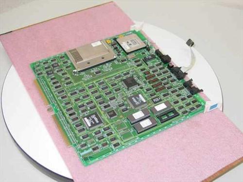 NEC SPA-FCHA Fusion Card - Neax 2400 IPX System (PA-FCHA)