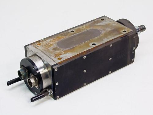 MTI 50-06151-01  3 phase Motor w/ Shaft Encoder