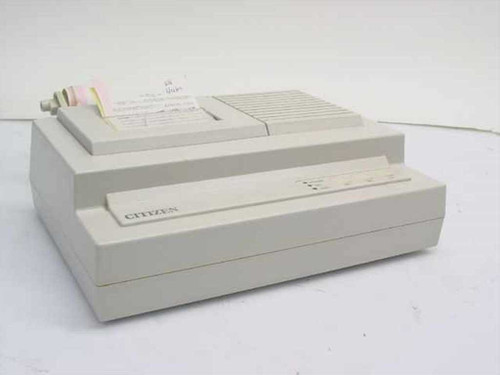 Citizen IDP-560-RSL  Dot Matrix Printer Type II