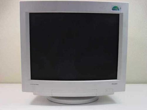 "Gateway Vivitron 1100  Vivitron 1100 21"" Color Monitor"