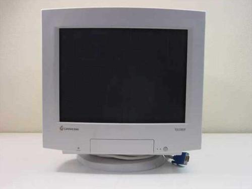 """Gateway CPD-GF200  Vivitron 15"""" Monitor"""